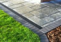 Waterlogged Garden Drainage - Garden Ftempo