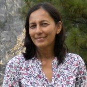 Kanchan Thakar, Resident Physical Therapist and Restorative Yoga expert