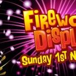 Devon's Crealy Fireworks Spectacular