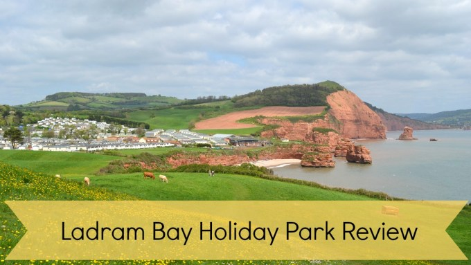 Ladram Bay Holiday Park Review