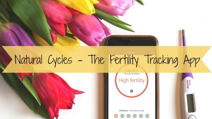 Natural Cycles - The Fertility Tracking App