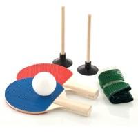 Tabletop Ping-Pong Set