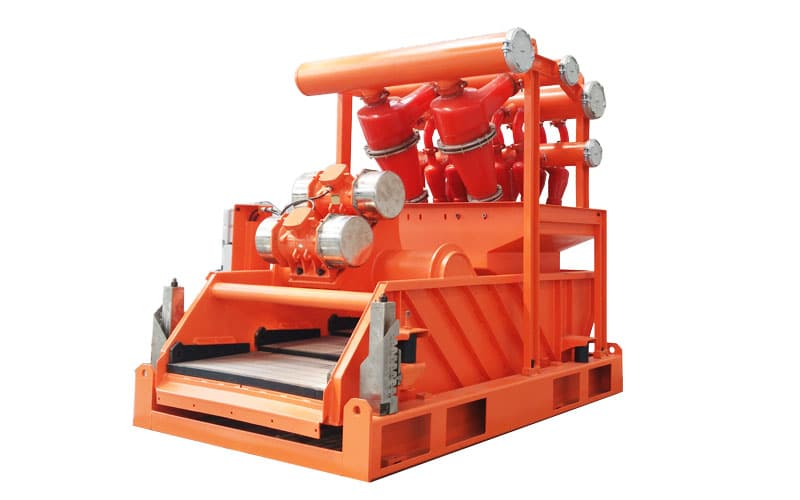 Solids Control Equipment, Oilfield Solids Control H-Screening