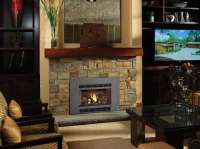 Valor The Original Radiant Gas Fireplace | Autos Post