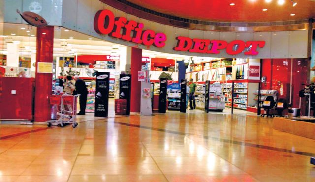 Retail 3000 to buy Office Depot\u0027s Israel business - Business