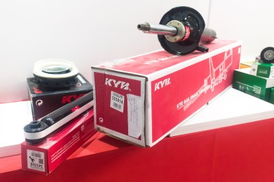 Produits KYB - Equip Auto 2016 Alger