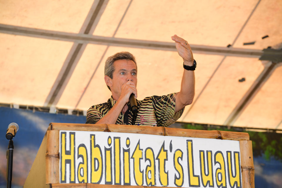 Hawaii Auction