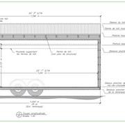 Plan de construction micromaison 2