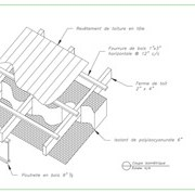 Plan de construction micromaison 5