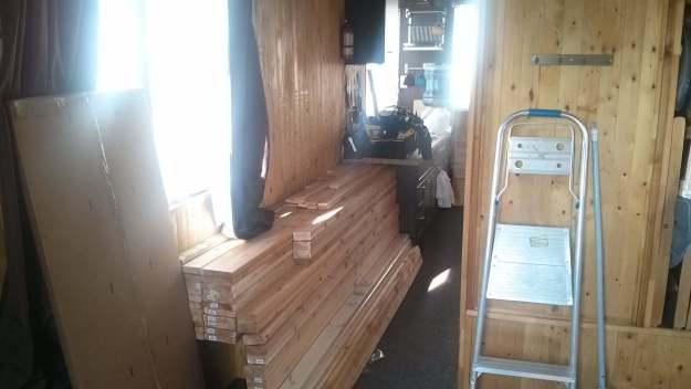 am nagement tiny house archives habitations micro volution. Black Bedroom Furniture Sets. Home Design Ideas