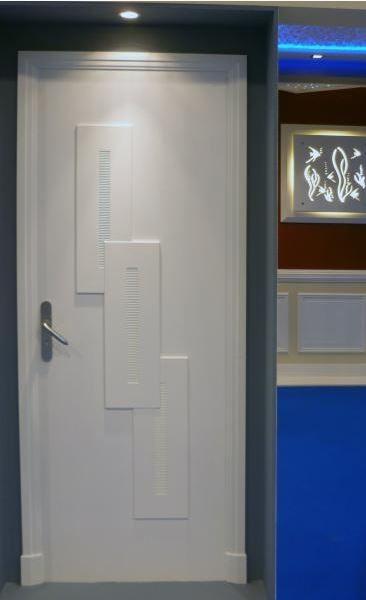 Décoration de porte  3 tendances pour les relooker - Oeil De Porte D Entree
