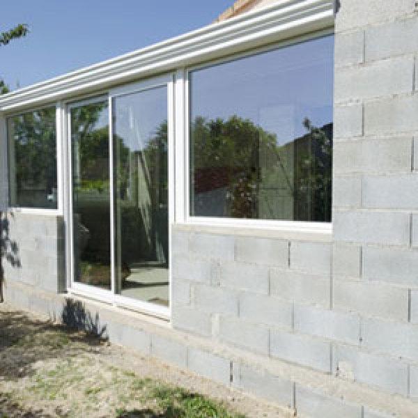 Prix au m² d\u0027une extension de maison en parpaings - Agrandissement Maison Bois Prix M