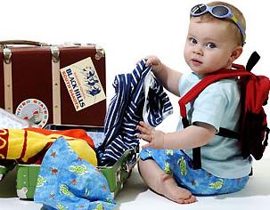 Travel Baby