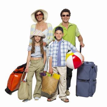 Family Travel | Hacienda Tres Rios