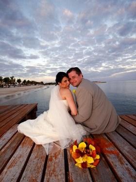 wedding Hacienda Tres Rios