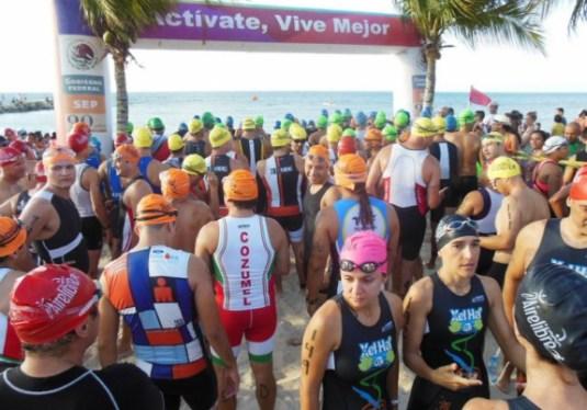 riviera maya events