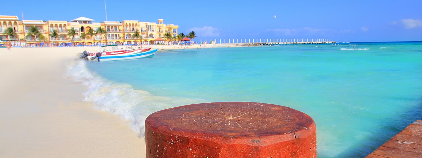 Travel Guide - Playa del Carmen