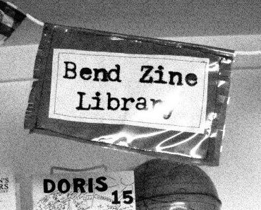 Bend Zine Library