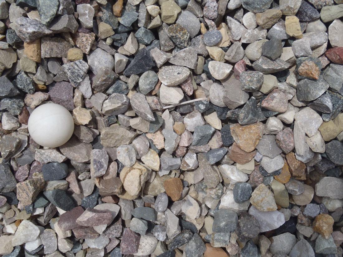Landscape Supply Soil Stone Gravel Hacker Services