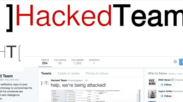 The Same Attacker Behind the Breaches Against Hacking Team and Gamma International