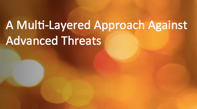 Advanced Threats Cover