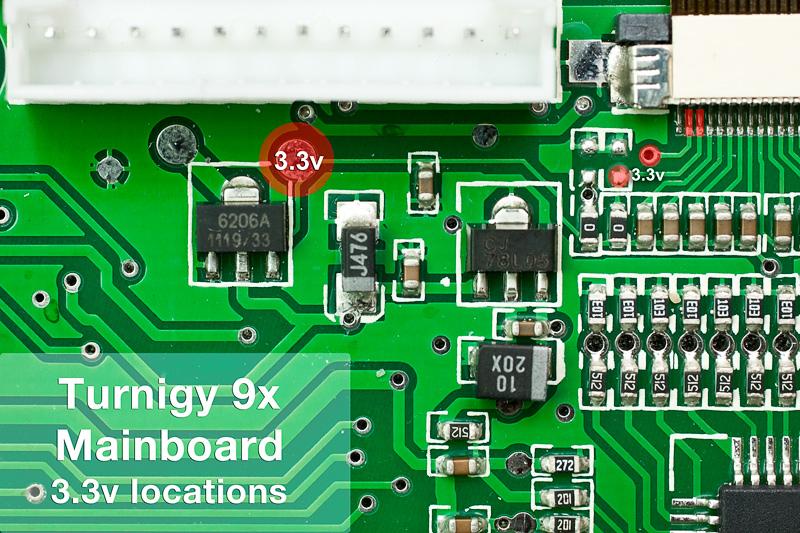Wiring Diagram For A Turnigy 9x Wiring Schematic Diagram