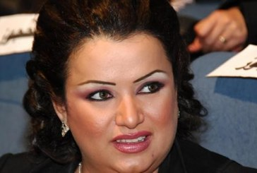 """الكويتية منى شداد ضحية جديدة لـ""""رامز تحت الأرض"""""""