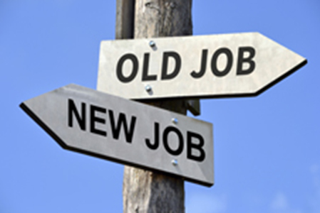 Why change jobs? Let\u0027s talk about it - Hadley, Joly and Associates