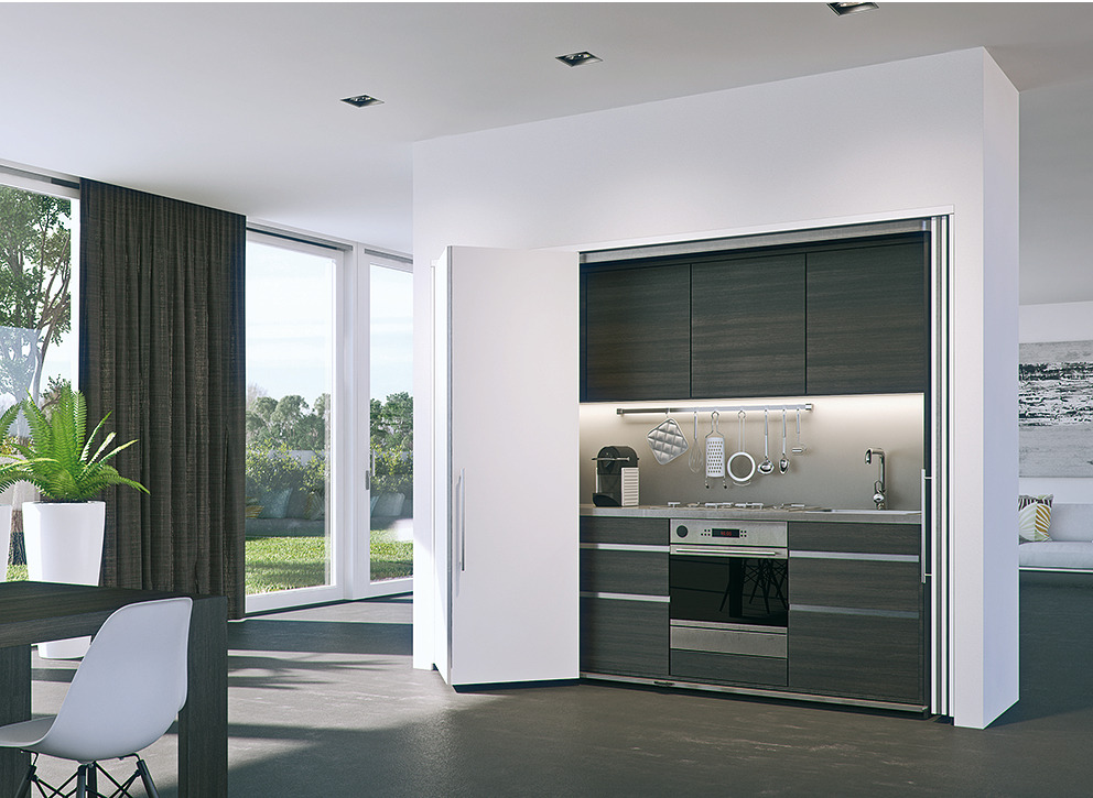 Wooden Folding Sliding Doors Hawa Folding Concepta 25
