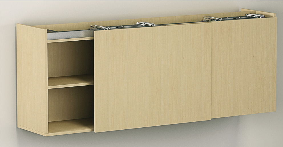 hafele sliding cabinet door hardware