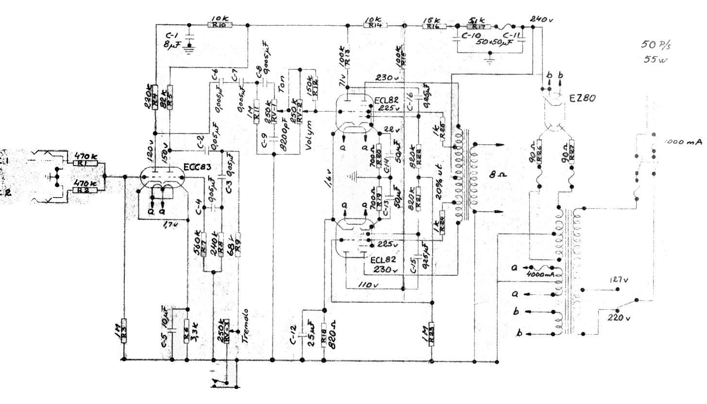 hagstrom viking bass wiring diagram