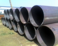 Electric resistance welded (ERW) pipe | Pipe Fittings ...
