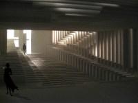 HAIKO CORNELISSEN ARCHITECTEN ARCHITECTONICS OF MUSIC