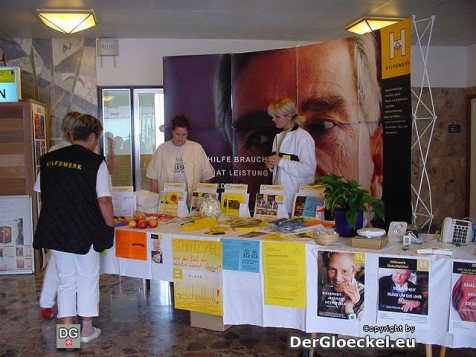 Hilfswerk Hainburg