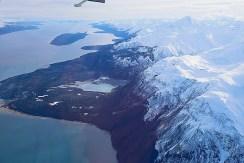 Glacier Point Oceanfront + Acreage