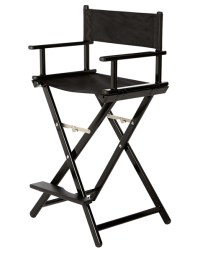 Folding Makeup Chair - Makeup Vidalondon