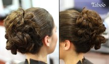 Hairup style photo