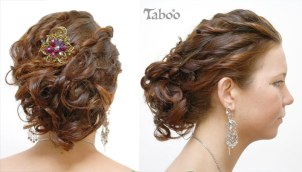 hairup design by Tina Fox photo
