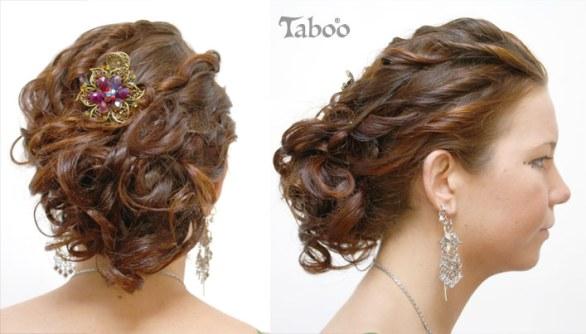 hairup design by Tina Fox photo