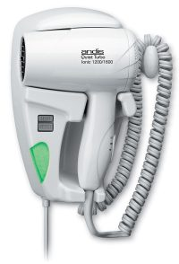 Best Wall Mounted Hair Dryer Models - Sunbeam, Andis and ...