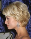 Latest Hairstyles And Haircuts For Pakistani Girls 2013