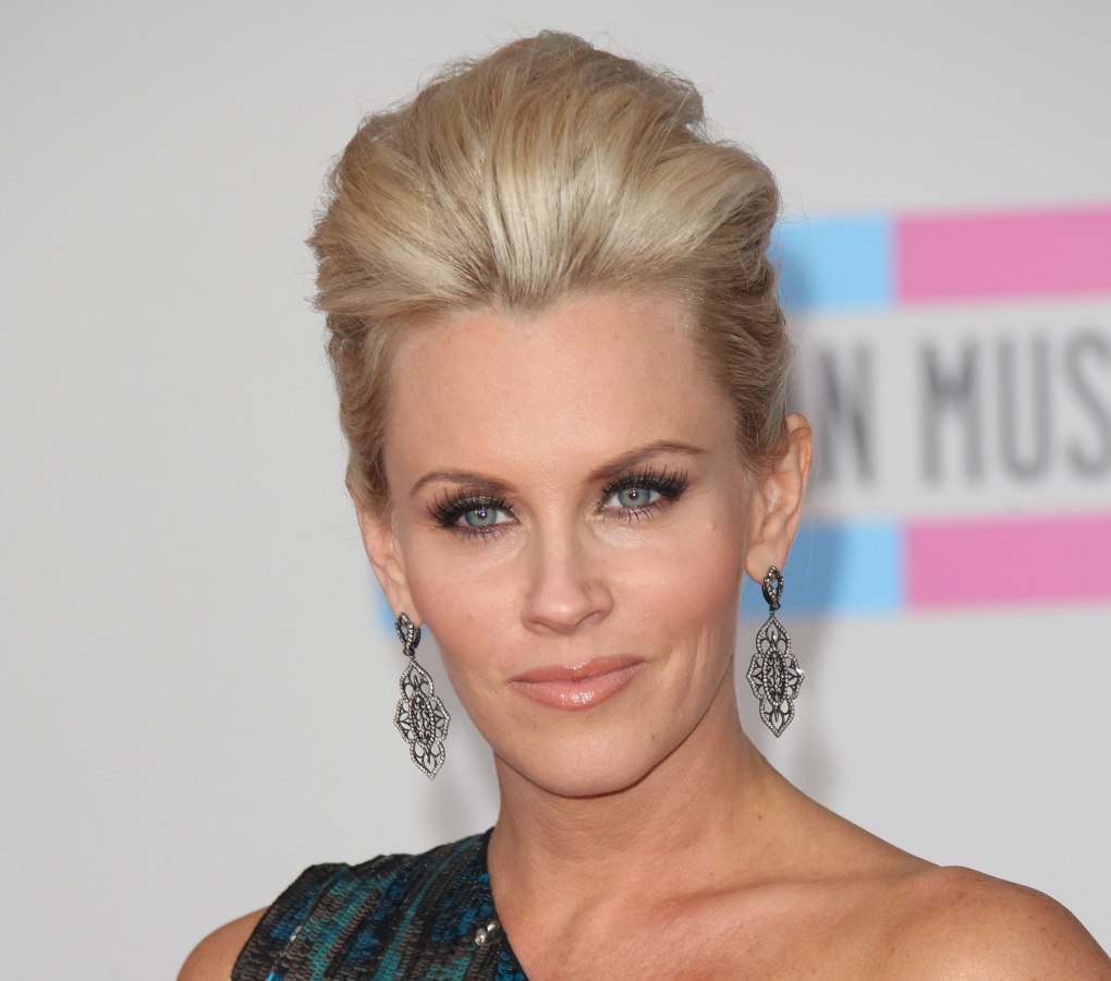 Search Results For Pics Of Jenny Mccarthy Short Bob
