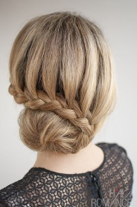 5 Deceptively Simple Low Bun Hair Styles   Style Presso