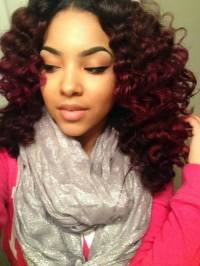 Things to Consider When Choosing Hair Color on Natural Hair