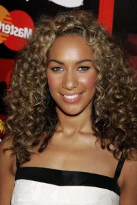 Hair Color Ideas For Curly Hair As The Amazing Curly