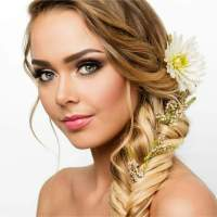 11 Best Braided Hair Images 2017  HAIRSTYLES