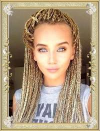 60 Delectable Box Braids Hairstyles for Black Women ...