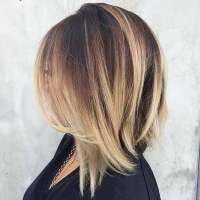 Long bob haircuts ideas that will bring beauty to your ...