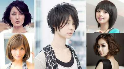 Short Hairstyles and Haircuts Ideas for 2017 | HAIRSTYLES