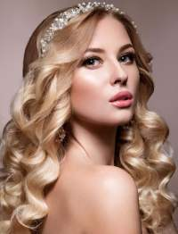 Wedding Hairstyles For Long Hair 2018 - HairStyles